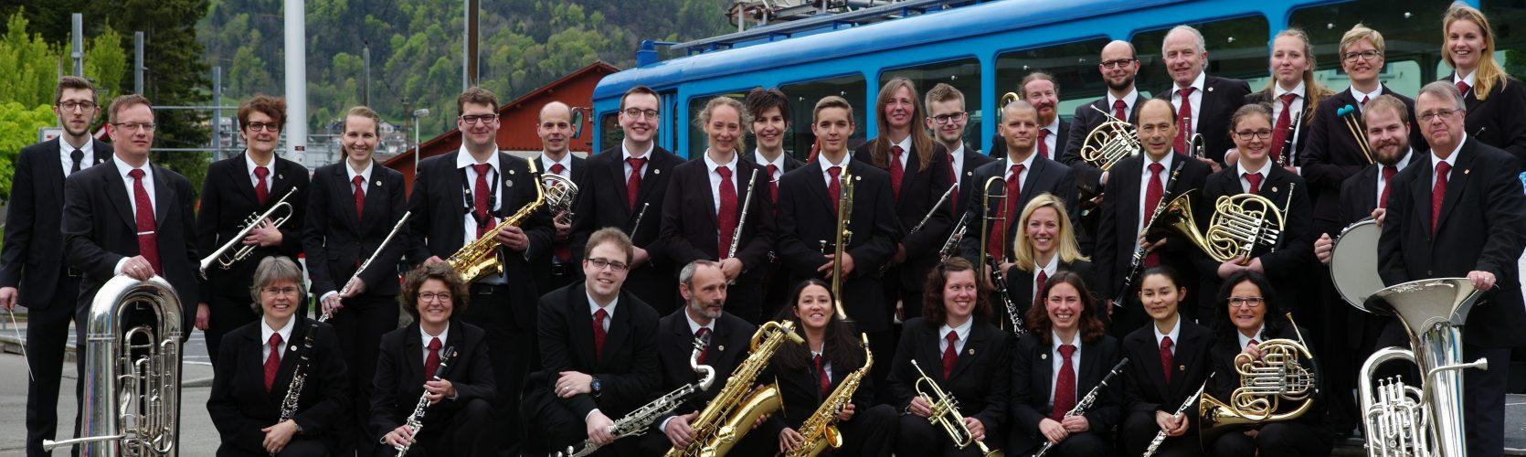 Musikverein Goldau 2016